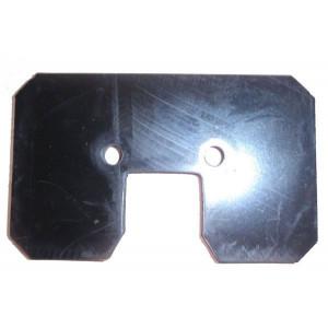 Palette de chaîne 152 × 90 - EA : 80