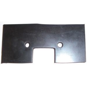 Palette de chaîne élévatrice 145 x 70 - EA : 80