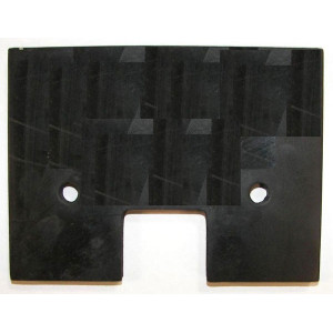 Palette de chaîne élévatrice 146 x 110 - EA : 90