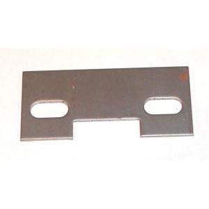 Renfort de palette de chaîne élévatrice de MB dimensions : 90 × 40 - EA : 80