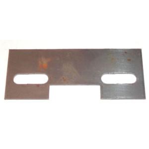 Renfort de palette de chaîne élévatrice MB  dimensions : 110 × 45 - EA : 100