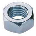 Écrou CL 8.8 diamètre 30 Zingué DIN 934 (Pour vis TH CL 8.8 noir)