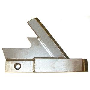 Soc-lame décompacteur AGRISEM au Carbure AgriCarb LAG1267