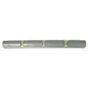Renfort à souder au Carbure AgriCarb Ref AgriCarb RPM45164E pour dent de herse