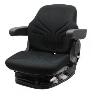 Siège GRAMMER Maximo Comfort à suspensions pneumatiques