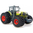 Tracteur CLAAS Atles 946 RZ avec roues jumelées