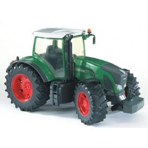 Tracteur FENDT 936 VARIO