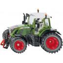 Tracteur FENDT 724 VARIO