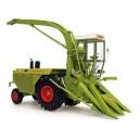 Ensileuse CLAAS 60 SF maïs