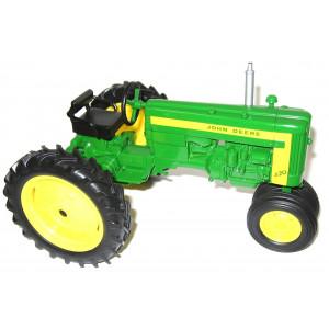 Tracteur JOHN DEERE 420 ETROIT