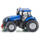 Tracteur NEW HOLLAND T8390
