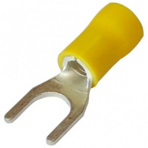 Cosse électrique fourche 972 M6