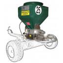 Saleuse électrique 120L T11 Delimbe pour route