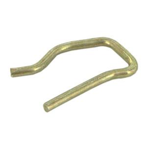 Goupille MF/IH/ DRO de fixation de doigt escamotable pour coupe 1030