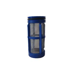 Tamis seul de filtre tronçon 38 x 89 mm ARAG