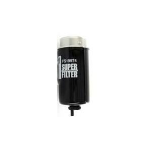 Filtre séparateur eau / gasoil Fleetguard FS19974