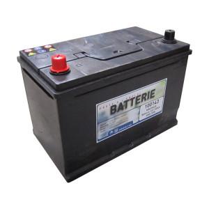 Batterie 12V 100Ah 700A