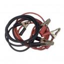 Jeu de câbles de démarrage 25 mm2 650 A