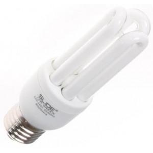 Ampoule économie d'énergie néon 20W E27 (100W) 230V