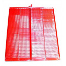 Grille supérieure CZ/2 CASE IH NEW HOLLAND 1445x1317 mm