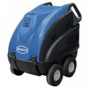 Nettoyeur haute pression eau chaude triphasé 400V 200 bars - 15 litres/min