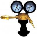 Détendeur de pression oxygène 0 à 16 Bars