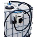 Pompe pour cubi ADBLUE 34L/min à fixation verticale