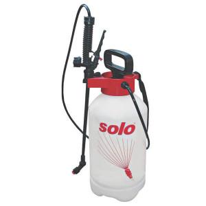 Pulvérisateur manuel 5 litres - Spécial produits chimiques