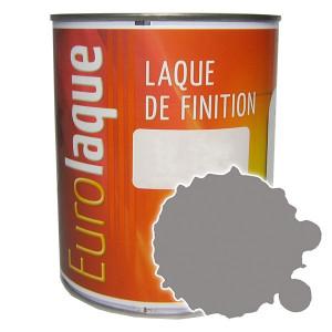 Peinture gris foncé MAUPU 6509