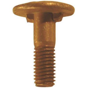 Boulon de couteau de faucheuse LELY Ref 4120101410