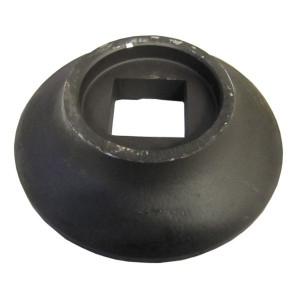 Demi-bobine pour palier de cover crop extérieur  RAZOL concave Ref 004000 ORIGINE