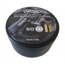 Amorces pour pistolet effaroucheur 9mm - Boite de 50