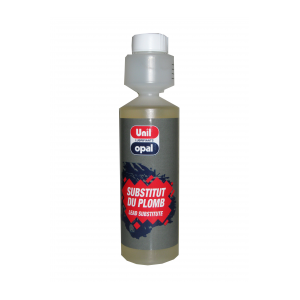 Additif carburant 250mL Unil Opal substitut du plomb