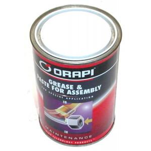 Graisse LM 20 - Lubrifiant au graphite
