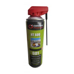 Aérosol graisse alu haute température - 400 ML
