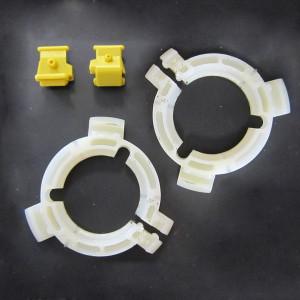 """Bagues tube """"Quick Lock"""" convient pour la référence Bondioli et Pavesi B2502"""