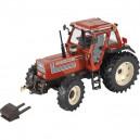 Tracteur FIAT 130.90 4 roues motrices