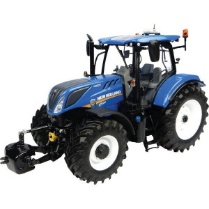 Tracteur NEW HOLLAND T 7225