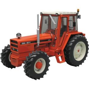 Tracteur RENAULT 981 4 roues motrices