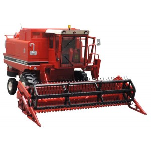Moissonneuse batteuse CASE IH AXIAL FLOW 1460