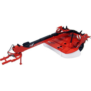 Faucheuse conditionneuse KUHN FC 3160