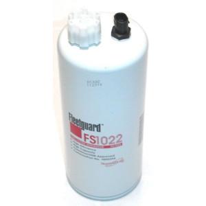 Filtre séparateur eau / gasoil à visser Fleetguard FS1022