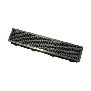 Filtre de cabine à charbon actif pour McCORMICK Ref 701603A1
