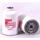 Filtre séparateur eau / gasoil à visser Fleetguard FS19519