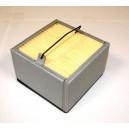 Filtre séparateur eau / gasoil Fleetguard FS19605