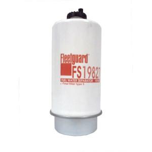 Filtre séparateur eau / gasoil Fleetguard FS19827