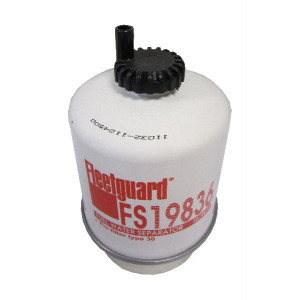 Filtre à gasoil Fleetguard FF19836