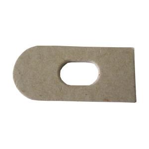 Cale en carton pour lame Ref 27310700
