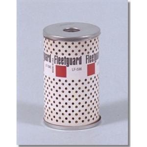 Filtre à huile Fleetguard LF596