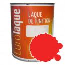 Peinture rouge SULKY 5515